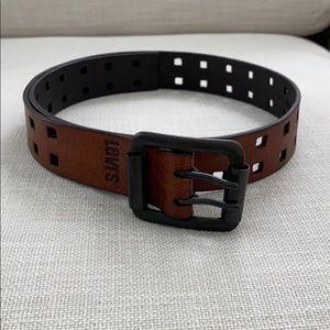 Levis unisex belt
